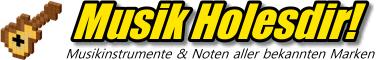musik.holesdir.de Logo